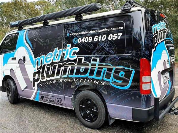 Plumbing services in Adelaide